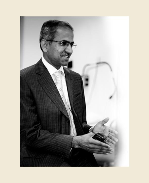 Dr. J. Srinivasan